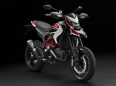 Ducati Hypermotard  Ficha Tecnica