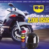 BMP regalará 2.000 sprays WD-40