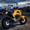 Honda Msx125 Ya está a la venta la Honda MSX125: una pequeña gran moto ...