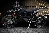 Zero Motorcycles MMX 2013: una moto eléctrica para elejército