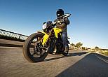 Zero S, moto eléctrica del año en Europa según Clean Week 2020