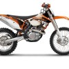 KTM 450 EXC / Factory Edition/ Six Days 2014