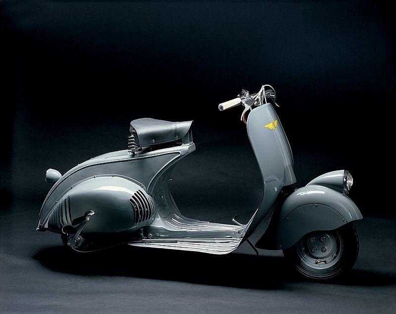 Las mejores motos de la historia i vespa motos for Vespa com italia