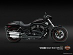 Harley Davidson Night Rod® Special