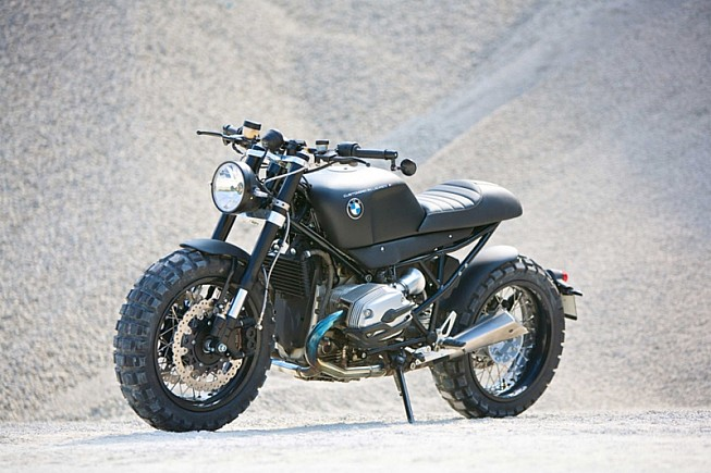 bmw r 1200 r by lazareth una scrambler neo retro preparaciones zonaoff. Black Bedroom Furniture Sets. Home Design Ideas