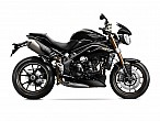 Triumph Speed Triple 2012