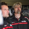 Gigi Dall´Igna, General Manager de Aprilia Racing