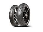 Dunlop lanza el nuevo neumático SportSmart 2