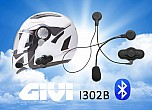 Ya está disponible el intercomunicador GIVI I302B