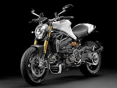 Ducati Monster   Nada