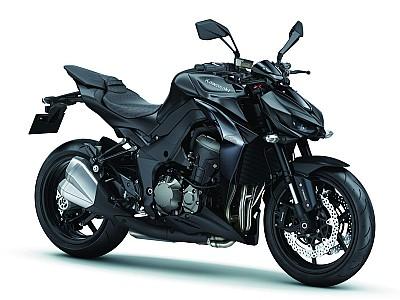 Kawasaki Z1000 2014 Ficha Técnica Fotos Vídeos Comentarios Y Más