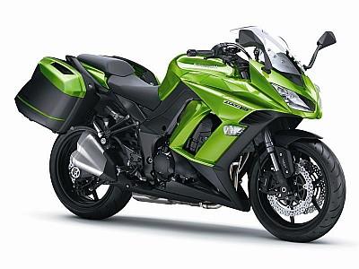 Kawasaki Z1000sx 2014 Ficha Técnica Fotos Vídeos Comentarios Y Más