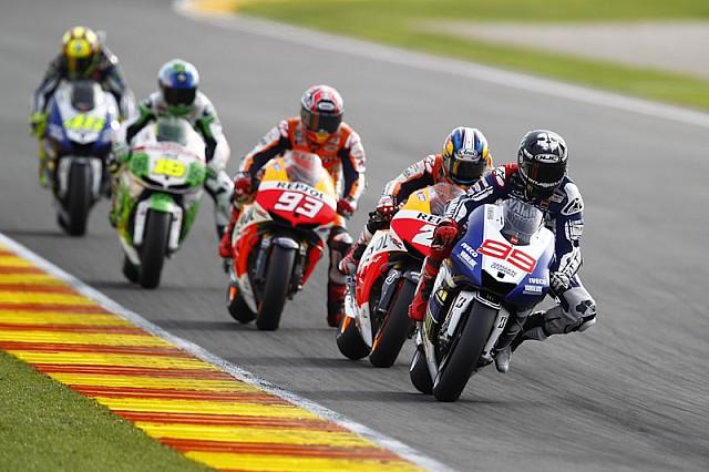 Resultado de imagen de motogp 2013 cheste