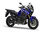 Yamaha XT1200ZE Super Ténéré 2014