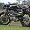 Honda CB350 Limited Edition Cafe Racer