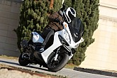 Prueba Rieju City Line 125i 2014: Made in Spain