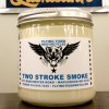 Two Stroke Smoke Candle: velas con olor a 2T de Flying Tiger