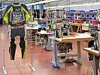 Dainese subasta en E-bay el mono de Valentino Rossi #ThisforSIC58