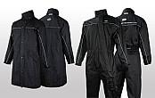Nueva gama de ropa impermeable para moto OJ AtmosfereMetropolitane
