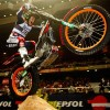 Toni Bou - Trial Indoor de Madrid 2009