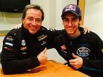 Álex Rins y Pons Racing juntos en Moto2 hasta 2016