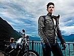 Cazadora Hevik Rockwell: viaja en moto los 12 meses delaño