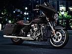 Harley-Davidson Street GlideSpecial