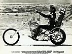 La Harley que usó Peter Fonda en la película Easy Rider, asubasta
