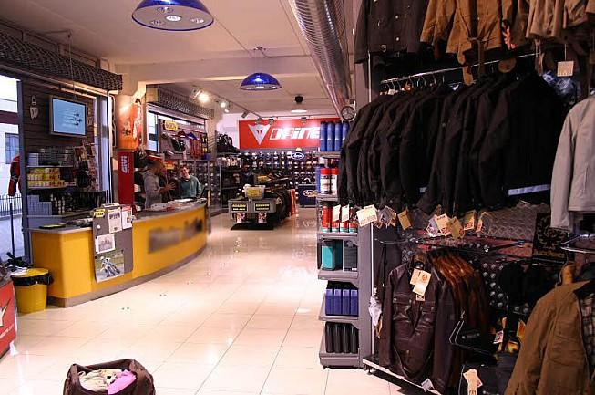 4b55a72f2dd Las 10 mejores tiendas de producto de moto en Internet
