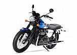 Triumph Bonneville T214 Land Speed