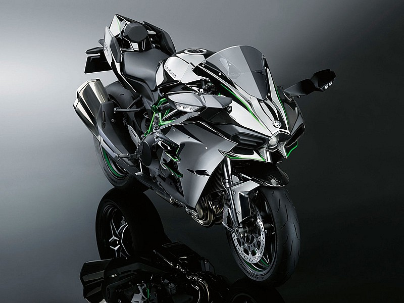 kawasaki ninja h2 2015 una turbo de 200 cv matriculable motos eicma kawasaki. Black Bedroom Furniture Sets. Home Design Ideas