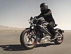 Harley-Davidson se da cinco años de plazo para lanzar su motoeléctrica