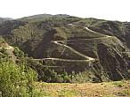 Ruta desde Montejo de la Sierra aRiaza