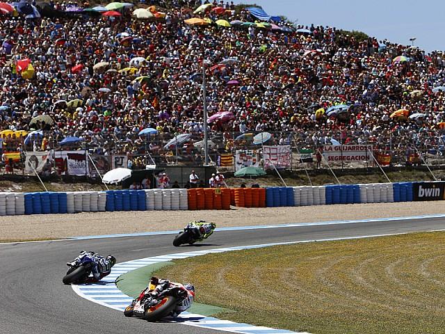 Circuito Jerez : La afición puede elegir su monumento en el circuito de