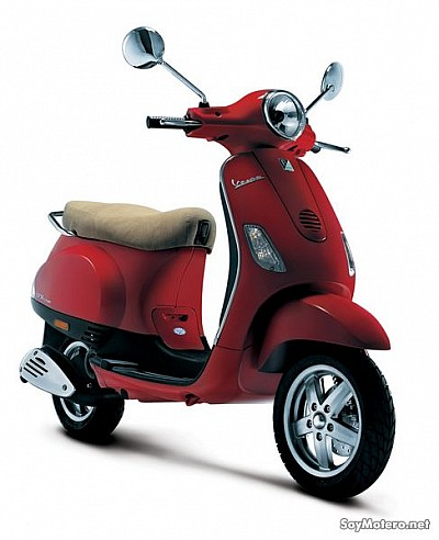 vespa lx 50 4t ficha t cnica fotos v deos comentarios y m s. Black Bedroom Furniture Sets. Home Design Ideas