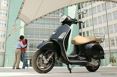 Vespa Moto Mercadolibre
