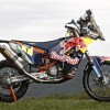 Red Bull KTM 450 Factory Racing Marc Coma.