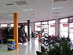 Motorrad 12+1 Coslada: algo más que una tienda demotos