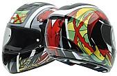 Diseña tu propio casco con la nueva aplicación deNZI