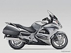 Honda Pan-European ST1300 2008
