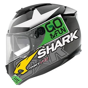 ad435051f803a Casco Shark Speed-R Carbon Redding GO FUN  precio