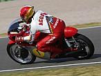 El Circuit homenajea a Ricardo Tormo en el Classics & Legends 2015
