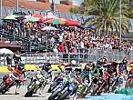 Mundial de Supermotard 2015 (Jerez): Hermunen y Schmidt se llevan eldoblete