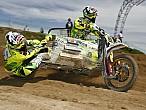Las mejores imágenes del GP de España de Sidecarcross 2015