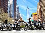 La primera etapa del viaje América2 finaliza en NuevaYork