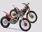 Montesa Cota 4RT/Race Replica 2016