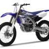 Yamaha YZ 450 F 2016