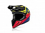Casco Acerbis PROFILE 2.0: ideal para principiantes del off road