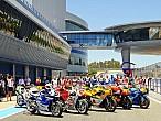 El World GP Bike Legends 2016 se celebrará este año enSilverstone