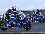 El videojuego de MotoGP 2015 ya estádisponible
